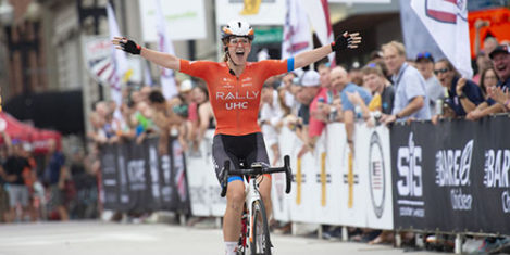 White, McCabe power to pro crit wins in Knoxville – Clipped In